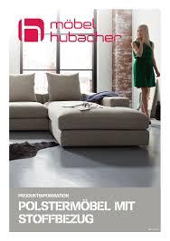 produkteinformation stoff by möbel hubacher issuu