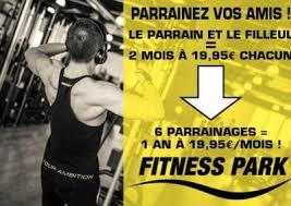 des tarifs clairs pour votre salle de sport et musculation
