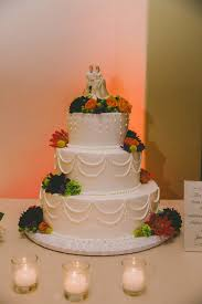 Elegant Redondo Beach Library Wedding Ruffled