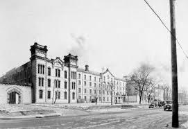 Mansfield Ohio Prison Halloween by Ohio Penitentiary Wikipedia
