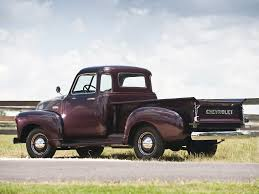 100 48 Chevy Truck 1947 Chevrolet 3100 Deluxe Pickup EPFP3104