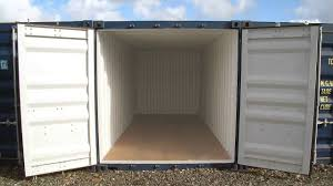 100 Cheap Shipping Container Self Storage S For Hire Ash Kent