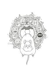 Pin By あきな On じぶり Pinterest Totoro