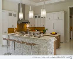 alluring modern kitchen island lighting ideas 15 distinct kitchen