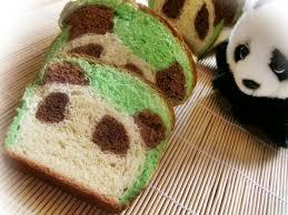 cuisine enfant recette recette panda pour les enfants cuisinez panda pour les