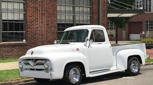 1955 Ford F100 2WD Regular Cab For Sale Near BIRMINGHAM, Alabama ... 132949 1955 Ford F100 Rk Motors Classic Cars For Sale 2wd Regular Cab Sale Near Birmingham Alabama 2142317 Hemmings Motor News 10 Vintage Pickups Under 12000 The Drive Listing Id Cc81091 Classiccarscom Pickup Truck For Best Image Kusaboshicom Bsi 1956 X100 Boasts Fseries Looks Coyote V8 Power Cc1133652 346050 Rear Wheel Michigan Muscle Old Panel F270 Kissimmee 2015 87400 Mcg