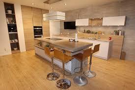 häcker musterküche design küche mit kochinsel und
