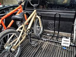 Cheap Bike Rack For A Pickup Truck Bed: 7 Steps (with Pictures) Bike Racks For Cars Pros And Cons Backroads Best Bike Transport A Pickup Truck Mtbrcom Rhinorack Accessory Bar Truck Bed Rack From Outfitters Trucks Suvs Minivans Made In Usa Saris Pickup Carriers Need Some Input Rack Express Trunk Buy 2 3 Recon Co Mount Cycling Bicycle Show Your Diy Bed Racks How To Build Pvc 25 Youtube