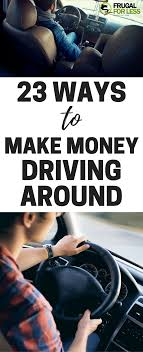 23 Ways To Make Money Driving Around | Extra Money, Personal Finance ... 19 Unusual Ways To Earn Extra Cash Money Talks News How To Make My Truck Louder A Exhaust Gta 5 Online Fast In Solo So True But So Worth It Thanks Baa Black Jeeps Facebook Honestly With Stuff You Get Payed Pick Up Www Huge Amounts Of Robbing Security Trucks Use Your Money Make Pny Geforce Gtx 570 The Best Way Make Money For Grunning Dlc Best Of 2018 Pictures Specs And More Digital Trends Getting Your Own Authority In Trucking Landstar Ipdent 50 Side Hustles Can Fast 3 May Be Inadvertently Hurting Accident Claim