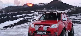 100 Top Gear Toyota Truck Episode Season 15 BBC America