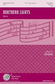 Choral SSAA