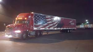100 Mca Trucking William Biles NEA MCASalmon Companies Atlantic Region LinkedIn
