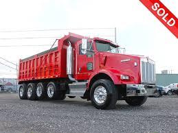 100 Kenworth Dump Trucks For Sale 2008 KENWORTH T800 FOR SALE 2555
