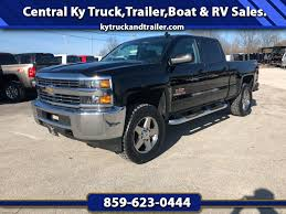 100 Crew Cab Trucks For Sale Used Cars For Richmond KY 40475 Central Ky Truck Trailer S
