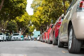 100 Semi Truck Parking Games Whos To Blame For Opening A Car Door Into Traffic Bellingham Herald