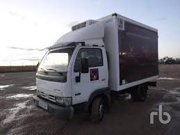 Sale Of NISSAN CABSTAR Refrigerated Trucks By Auction, Reefer Truck ... 2019 New Hino 338 Derated 26ft Refrigerated Truck Non Cdl At 2005 Isuzu Npr Refrigerated Truck Item Dk9582 Sold Augu Cold Room Food Van Sale India Buy Vans Lease Or Nationwide Rhd 6 Wheels For Sale_cheap Price Trucks From Mv Commercial 2011 Hino 268 For 198507 Miles Spokane 1 Tonne Ute Scully Rsv Home Jac Euro Iv Diesel 2 Ton Freezer Sale 2010 Peterbilt 337 266500