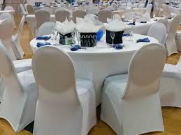 Chair Covers And Sashes | Memorable Moments