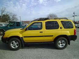 5932 - 2002 Nissan Xterra SE 4d Utili | South Central Truck Sales ...