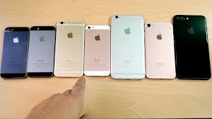 Should I iPhone 5 iPhone 5S iPhone 6 iPhone 6S iPhone SE