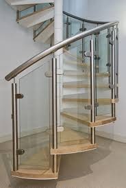 Modern Stair Grill Designs For Home Interior | Trends4us.Com Attractive Staircase Railing Design Home By Larizza 47 Stair Ideas Decoholic Round Wood Designs Articles With Metal Kits Tag Handrail Nice Architecture Inspiring Handrails Best 25 Modern Stair Railing Ideas On Pinterest 30 For Interiors Stairs Beautiful Banister Remodel Loft Marvellous Spindles 1000 About Stainless Steel Staircase Handrail Design In Kerala 5 Designrulz