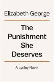 The Punishment She Deserves A Lynley Novel