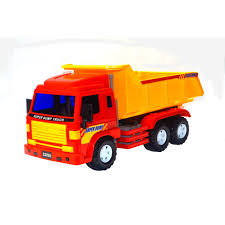 Tonka Classic Dump Truck Toy: Amazon.co.uk: Toys & Games