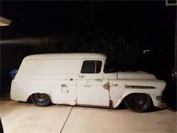 1958 Chevrolet Panel Truck For Sale | ClassicCars.com | CC-1129635 1940 Gmc Panel Truck For Sale Classiccarscom Cc1018603 Fichevrolet Truckjpg Wikimedia Commons Black Bandit Series 1939 Chevrolet 164 Scale Rm Sothebys 1947 Ford Toronto Intertional Spring Royalty Free Cliparts Vectors And Stock Illustration Fast Lane Classic Cars 1958 Cc1129635 1959 F100 F128 Kissimmee 2017 Press Photo Usa Covers The Fo Flickr Amazoncom Ertl Die Cast Trust Worthy 1932 Bank With