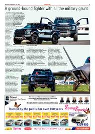 Autodealer 12 September 2017 | Lowvelder Crescent Automotive Corp Inc 2011 Ford F150 Aiken Sc Police Say Man Arrested In Us Vehicle Stolen From Refuge Naples Herald Truck Power And Fuel Economy Through The Years New 2018 For Sale Brampton On 1978 F100 Custom Pickup Truck Ridez Pinterest Trucks Crescent_ford Twitter 2013 Dtc P207f Enthusiasts Forums 2015 Blow Your Own Horn Big Rigs Horn Pictures