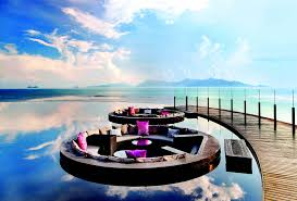 100 W Hotel Koh Samui Thailand Retreat Out There Magazine Luxury And