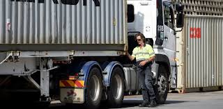 Truck Drivers Still Aren't Paid For All The Work They Do, Leading To ...