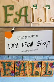 This was such a fun and easy craft project blessedbeyondcrazy diy