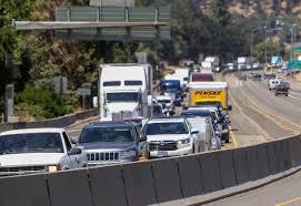 100 Federal Trucking Regulations Some Federal Trucking Regulations Relaxed In Face Of Wildfire