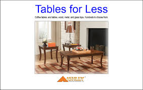 tables bedderrest mattresses and furniture for less