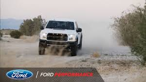 100 Truck Shock Absorbers The Most Capable Pickup Factory F150 Raptor
