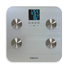 Bathroom Scales At Walmart Canada by Bathroom Scales Regular Digital U0026 Glass Bedbathandbeyond Com