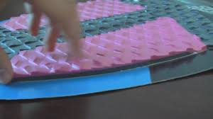 Sup Deck Pad Uk by Dakine Traction Pad Youtube