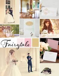 A Pink And Gold Color Palette Featuring Wedding Stationery Decor Other Ideas For
