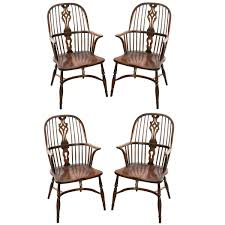 Windsor Style Chairs Antique Id F – Hellochange.co