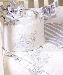 Shabby Chic Nursery Bedding by Shabby Chic Crib Bedding Sets Lavender And Sage Floral Shab Chic