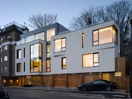 100 Belsize Architects Gallery Of Nutley Terrace 1