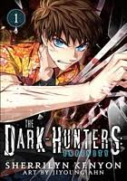 The Dark Hunters Infinity Vol 1