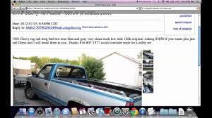 100 Craigslist Georgia Cars And Trucks By Owner Chevy Silverado For Sale
