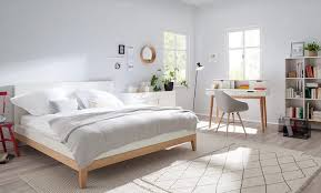 einrichtungsideen für kombinierte schlaf und arbeitszimmer