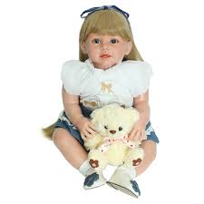 10 Inch 26cm Mini Preemie Reborn Baby Doll Girl Silicone Full Body