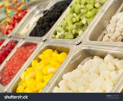 Frozen Yogurt Toppings Bar Yogurt Toppings Stock Photo 131897207 ... Frozen Yogurt Toppings Bar Seminole Tx Yo Choice Raing From Fresh Menchies In Mumbai Food Bloggers Association India Sweet Rexies Is Full Of Fun 200 Types Candy Award Wning Dessert Darling Finds Smooy Authentic The Cheap In Madrid Blog Bar Hearthavenhome