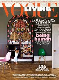Home Decorating Magazines Australia by 46 Best Vogue Living Covers Images On Pinterest Inredning Guest