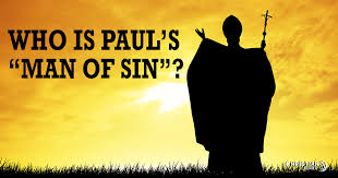 Who Is Pauls Man Of Sin Christian Courier