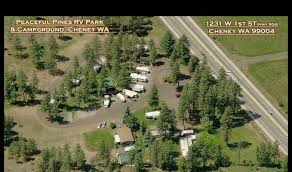Come On By And Check Us Out Or Browse The Site We Look Forward To Seeing You At Peaceful Pines RV Park Campground