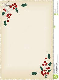 Christmas background stock vector Image of clip branch