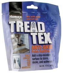 amazon com homax group 8600 tread tex anti skid paint additive